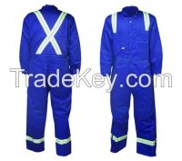 Sell SAFETY COVERALLS
