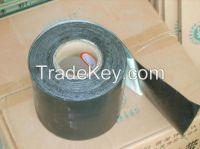 Pipeline Corrosion Resistance Bitumen Butyl Tape