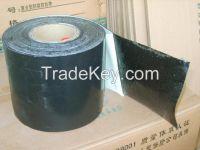 Self-Adhesive Waterproofing Bitumen Butyl Anti-corrosion Tape