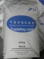 redispersiber emulsion powder RDP
