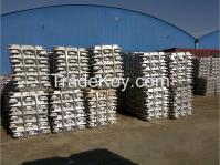 Sell Special high grade zinc ingots 99.995%