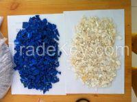 Sell HDPE Drum Scrap