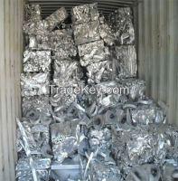 Sell Aluminum Scrap, Aluminum UBC