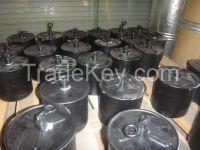 Sell silver liquid mercury / Hg 99.90%-99.999%