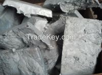 Sell 94% Zinc Ash, Zinc Dust, Zinc Dross