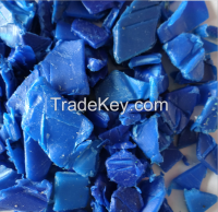 Sell HDPE Big Drum Scrap(Blue/White)