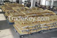 Sell Copper Ingot 99.99% 99.95% 99.98%