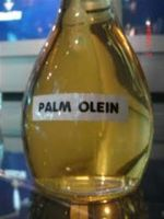 RBD Palm Oil, RBD Palm Olein, RBD Palm Stearin