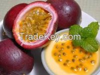 FRESH PASSION FRUITS