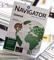 Navigator copy paper A4 80gsm, 75 gsm, 70 gsm Copy Paper