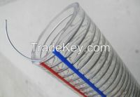 flexible pvc hoses manfacturer from weifang China