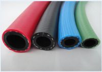 PVC AIR PRESSURE HOSE FROM WEIFANG SUNGFORD FACTORY