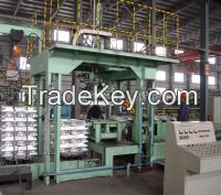 Factory direct sale! Aluminum alloy ingot ADC12