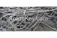 Factory wholesale Aluminium Scrap/Aluminium Scrap 6063/Aluminium wire scrap