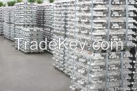 aluminum alloy ingot/Aluminium Ingots 99.7% Manufacturer!!!