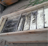 Sell Tin Ingots