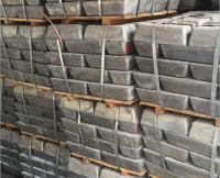 Sell Antimony Ingots
