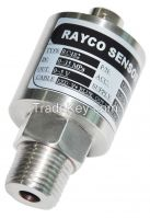 RC480 series brake system pressure transmitter