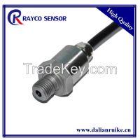 RC451 Micro fused pressure transmitter