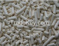 Extremely clumping corn bulk cat litter wholesale