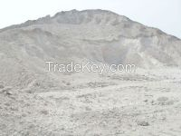 high transparancy bentonite clay powder for cosmetic