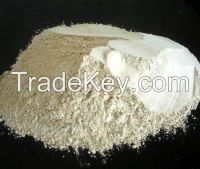 bentonite powder for foundry using