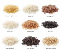 Good quality Long/Short Grain White Rice, Basmati Rice, Parboiled Rice