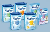 NUTRILON, BEBILON, APTAMIL baby milk powder all stages available for sale
