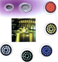 Sell led underwaterlight