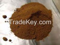Cassava Distillers Residue Powder