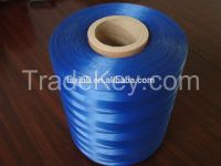hot sale, PE/PP rope, monofilament yarn for fishing, for warving, UV, twine, taian, shandong, made in china,