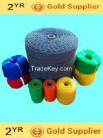 3 strand pe rope, pe fishing twine, 3 inch diameter rope, plastic twine