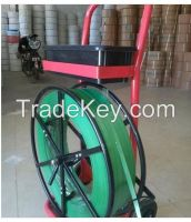 packing tools TURNING WHEEL FOR PET PP