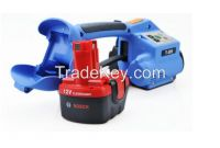 packing tools for STEEL STRAPPING ELECTRICAL WITH BATTERY