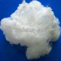 Sell Recycled PSF (polyester staple fiber )
