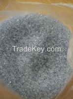 Recycled PVC granules for cables and wires/PVC granules price
