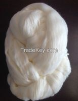 HIGH-BULK ACRYLIC YARN