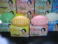 OLIVE BEAUTY SOAP