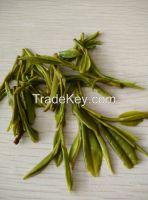 Sell Guangyuan authentic flat Green organic anti radiation tea