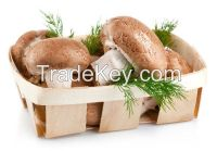 Sell Shiitake Mushrooms