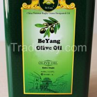 Sell Extra Virgin Organic Olive Oil