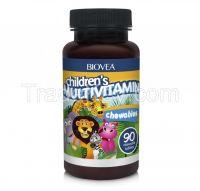 CHILDREN'S MULTIVITAMIN 90 Chewable Tablets