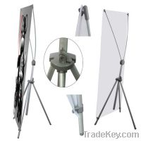 Sell Grasshopper Adjustable Tripod Banner Stand