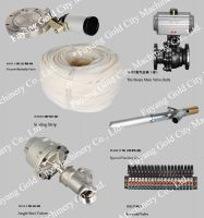 EPS Spare Parts