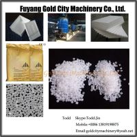 Expandable Polystyrene Raw Material