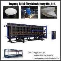 High Efficiecy Energy Saving EPS Block Molding Machine