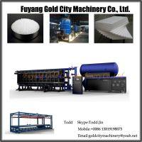 EPS Block Molding Machinery