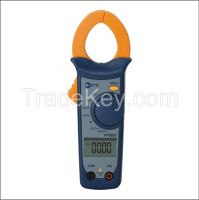 VC3222 current/voltage/phase determine/active power/power factor clamp meter