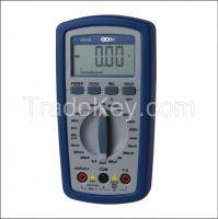 VC103 All Ranges Protection Self-restoring LCR Filter Digital Multimeter