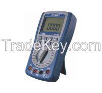 ET111 Super digital multimeter  20kHz bandwidth/T-RMS/TTL logic test/timing/Stop watch,